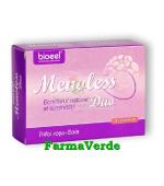 Menoless Duo Menopauza 30 comprimate Bioeel
