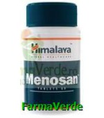 Menosan 60 cpr Himalaya Herbal Prisum