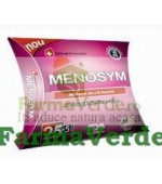 Menosym 30 capsule Misterul de a fi Femeie! Sprint Pharma