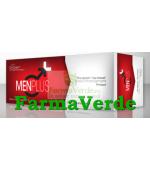 MenPlus Mareste Penisul 100% Natural! 60 capsule Razmed