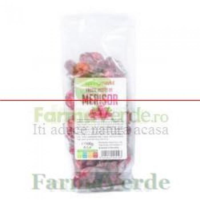 Merisor Fructe Uscate 250 gr Amedsson