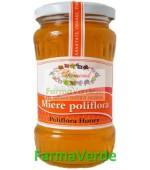 Miere Poliflora 275 g Apimond