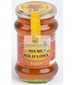 Miere Poliflora 400Gr Natural Jajin