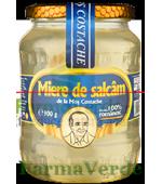 Miere de Salcam 900 gr Mos Costache - Apicola Costache