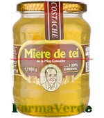 Miere de Tei Mos Cotache 900 gr Apicola Costache