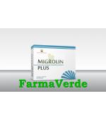 Migrolin Plus Migrene 30 capsule Sun Wave Pharma
