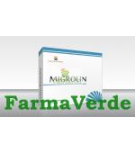 Migrolin Dureri de Cap si Migrene 30 capsule Sun Wave Pharma