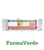 Baton Milk & Egg Bar 60 gr Redis Nutritie