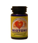 Miotonic Q10 30 mg - 30 Cps Merco