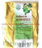 Pulbere de Momordica 40 gr Herbavit