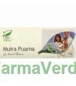 Muira Puama 30 capsule Medica ProNatura