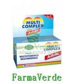 Multicomplex Adulti Multivitamine,Multiminerale 30 cps Esitalia