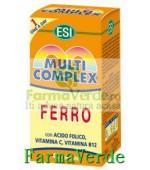 Multicomplex Fier 40 capsule Esitalia