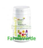 Life ImpulseMultiPlusVit-Supliment vitamine si minerale