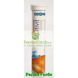 Multivitamine + Minerale efervescente 20 Cpr Ozone Labormed
