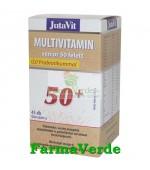 Multivitamine Senior +50 ani 45 tablete Magnacum Med