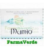 Mumio Rasina Muntilor 60 tablete Radu&Sons