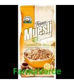 Musli Fin Quinoa Dreams of Goa BIO 500 gr Barnhouse