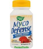 MycoDefense 60 capsule Complex de ciuperci-Antitumoral Secom