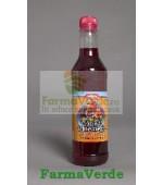 Sirop Natural Catine+Afine 500 ml Natex