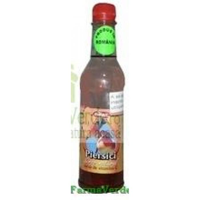 Sirop Natural de Piersici 500 ml Natex