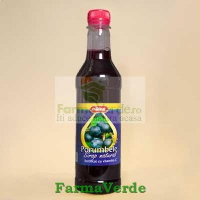 Sirop Natural Porumbele 500 ml Natex