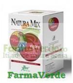 Natura Mix Vigore pentru adulti Granule 50gr Aboca