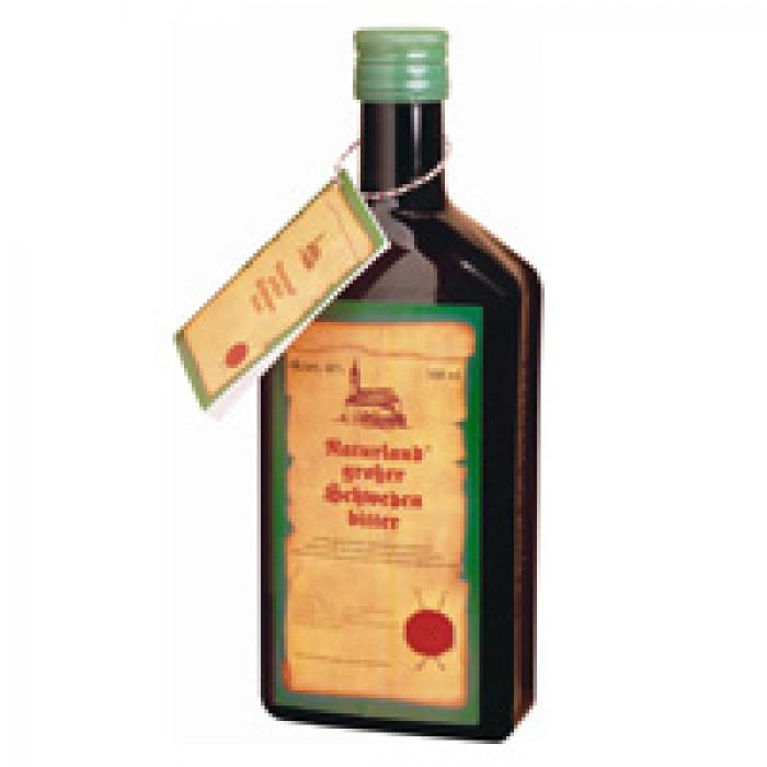 Bitter Suedez Naturland 500 ml Merco Herbavit