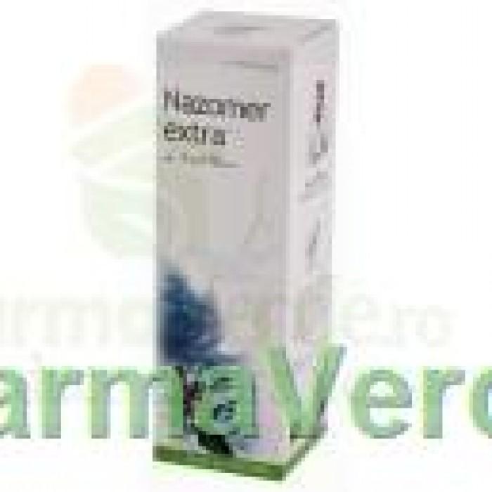 Spray nazal Nazomer Extra 50 ml Medica ProNatura