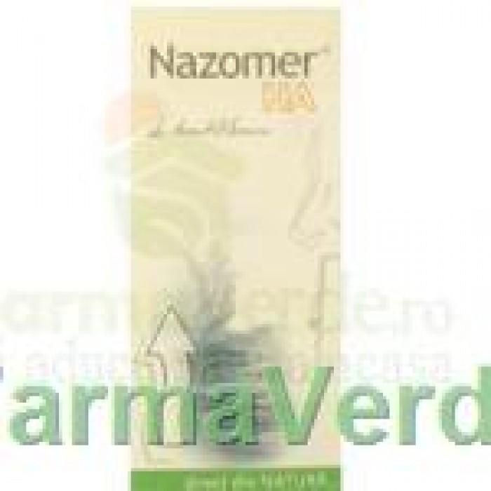 Spray nazal Nazomer HA Acid 30 ml Medica Pronatura