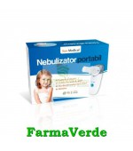 Nebulizator Copii Portabil Sun Wave Pharma
