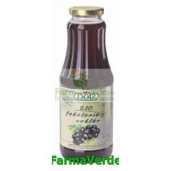 Nectar Bio de Coacaze Negre 1 L Polz My Bio Natur