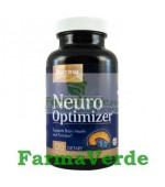 Neuro Optimizer (afectiuni neurologice) 60 Cps Jarrow Secom