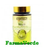 NONI 400 mg 60 capsule Only Natural