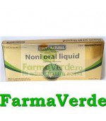 NONI 450mg 10 fiole X 10ml Only Natural