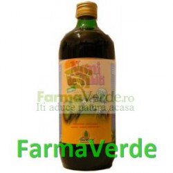 SUC DE NONI TAHITIAN Organic BIO 500 ml Herbavit