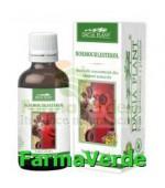Normocolesterol Tinctura 50ml Remediu Dacia Plant