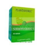 Normoponderol 40 tb PlantaVorel