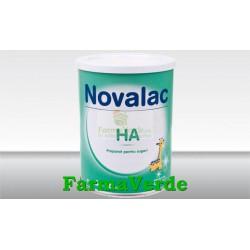 Novalac HA Lapte praf sugari Hipoalergenic 400 gr Sun Wave