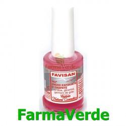 Nu, unghii exfoliate si crapate 14 ml Favisan
