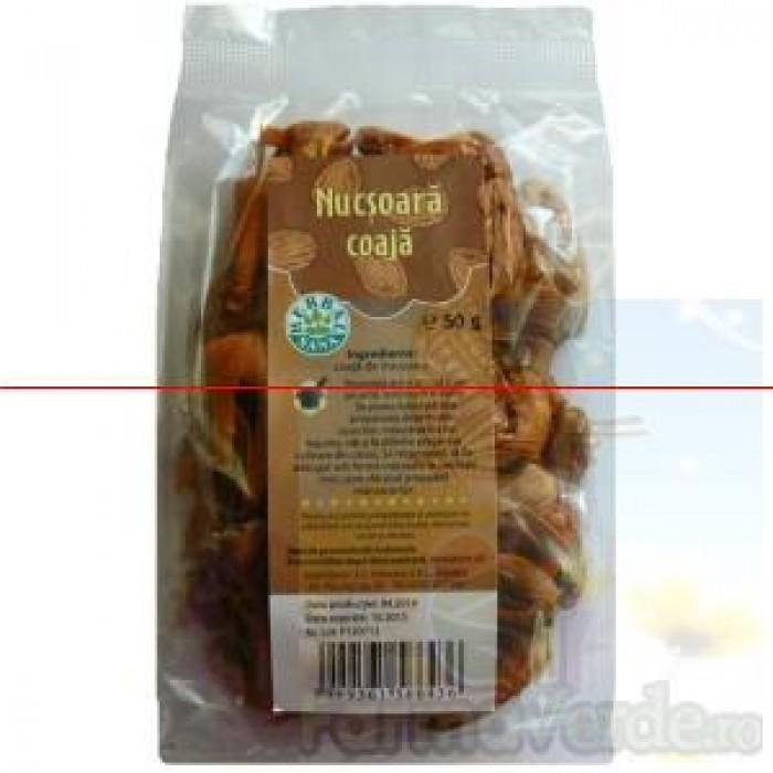 Nucsoara Coaja 50 gr Herbavit