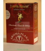 Ceai pentru Obezitate Tratament 1 luna 330 gr Bonchis Bihor
