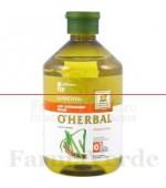 O'Herbal Sampon fortifiant consolidarea,cresterea parului UOH2