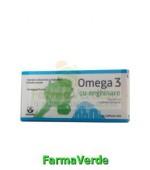Biofarm Omega 3 cu Anghinare 24 cps Bioland