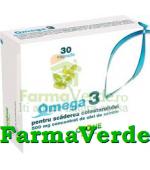Omega 3 - 30 Capsule Ozone Labormed