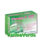 Omega 3 Forte 1000 mg 30 cps Laropharm