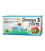 Biofarm Omega 3 Forte 60 cps