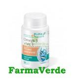 Omega 3+Vitamina E 30 capsule Rotta Natura