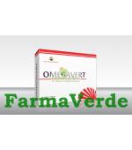 OMEGAVERT Protectie Cardiovasculara 30 capsule Sun Wave Pharma