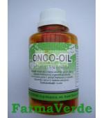 Tratament Pentru Cancer Onco-Oil 80 Cps Stefania Stefan